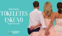 Robin Hawdon: Tökéletes esküvő – vígjáték a Vidám Színpadon