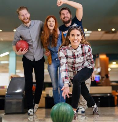 Sugár Bowling & Pub – élmények kicsiknek és nagyoknak