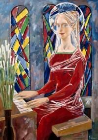 Prokopp Mária: Emlékezések Prokop Péterre előadás, könyvbemutató a Pannon Kincstárban