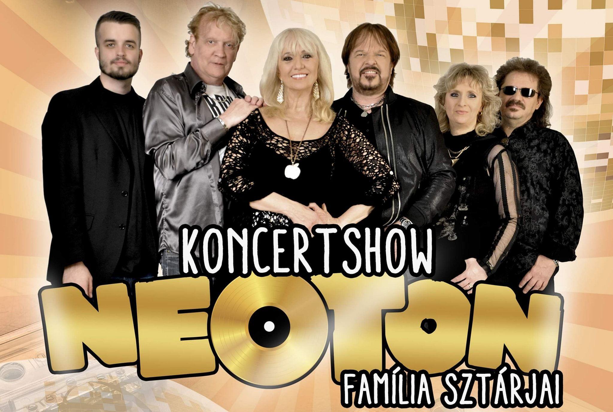 Neoton-familia-koncertshow-szekesfehervar