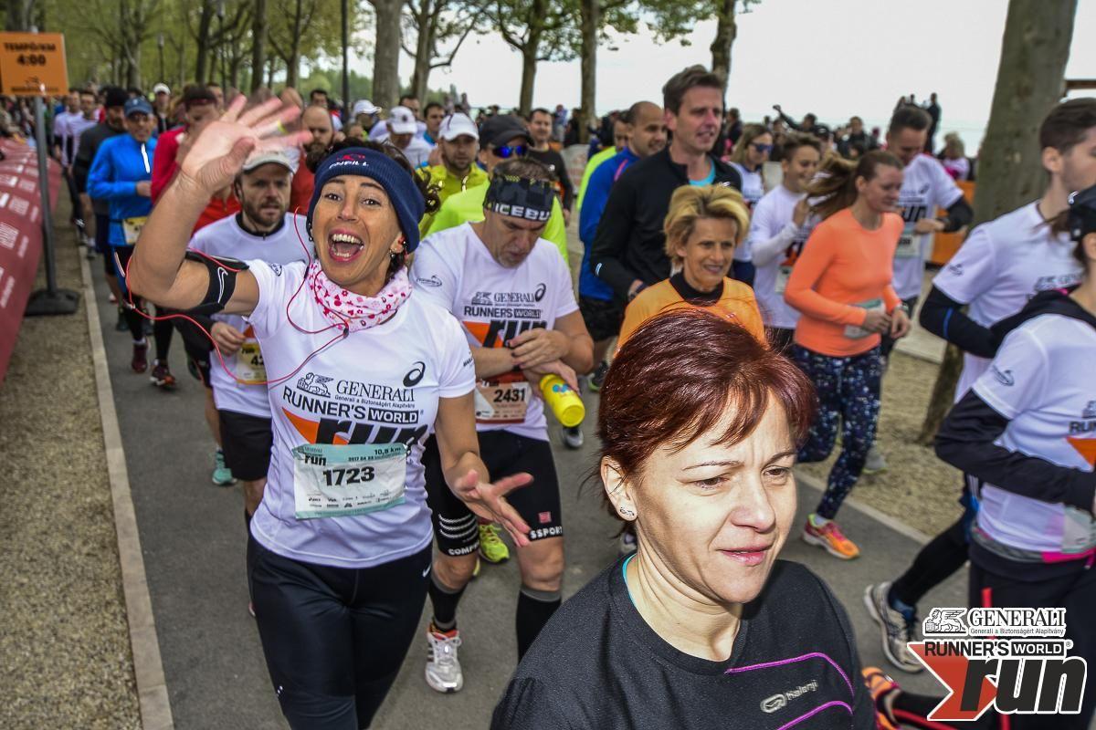 Generali-runner-s-world-run
