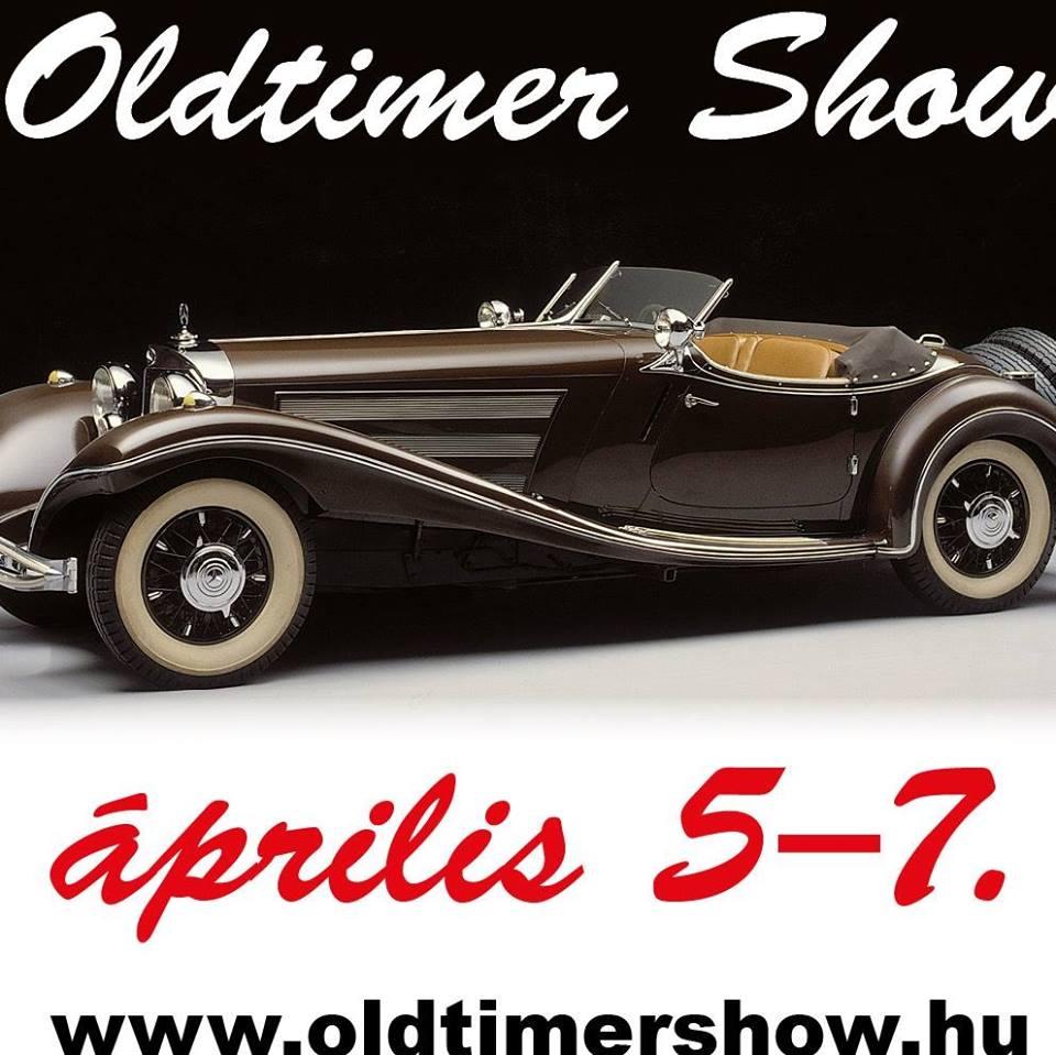 Oldtimer-show