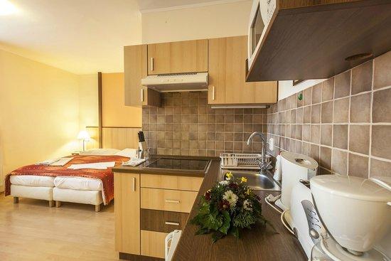 Új partnerünk a Prémium Apartmanház**** Budapest