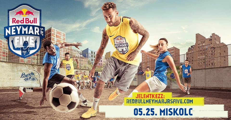 Neymar-jrs-five-2019-selejtezo-miskolc