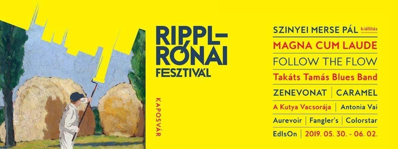 Rippl-ronai-fesztival