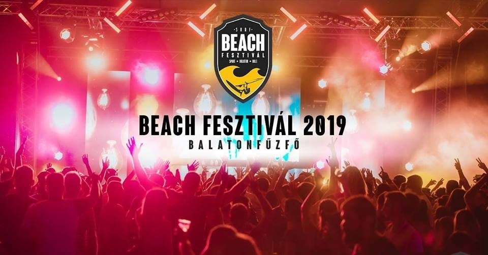 Beach-fesztival
