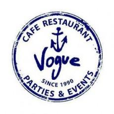 Jazz Koktél a Cafe Vogue Étteremhajón csütörtökönként 19 órától