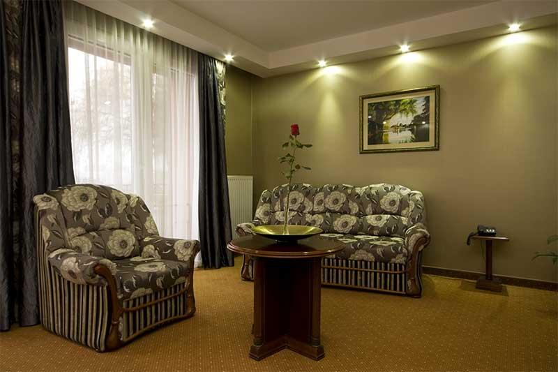 Duna Relax & Event Felnőtt Hotel