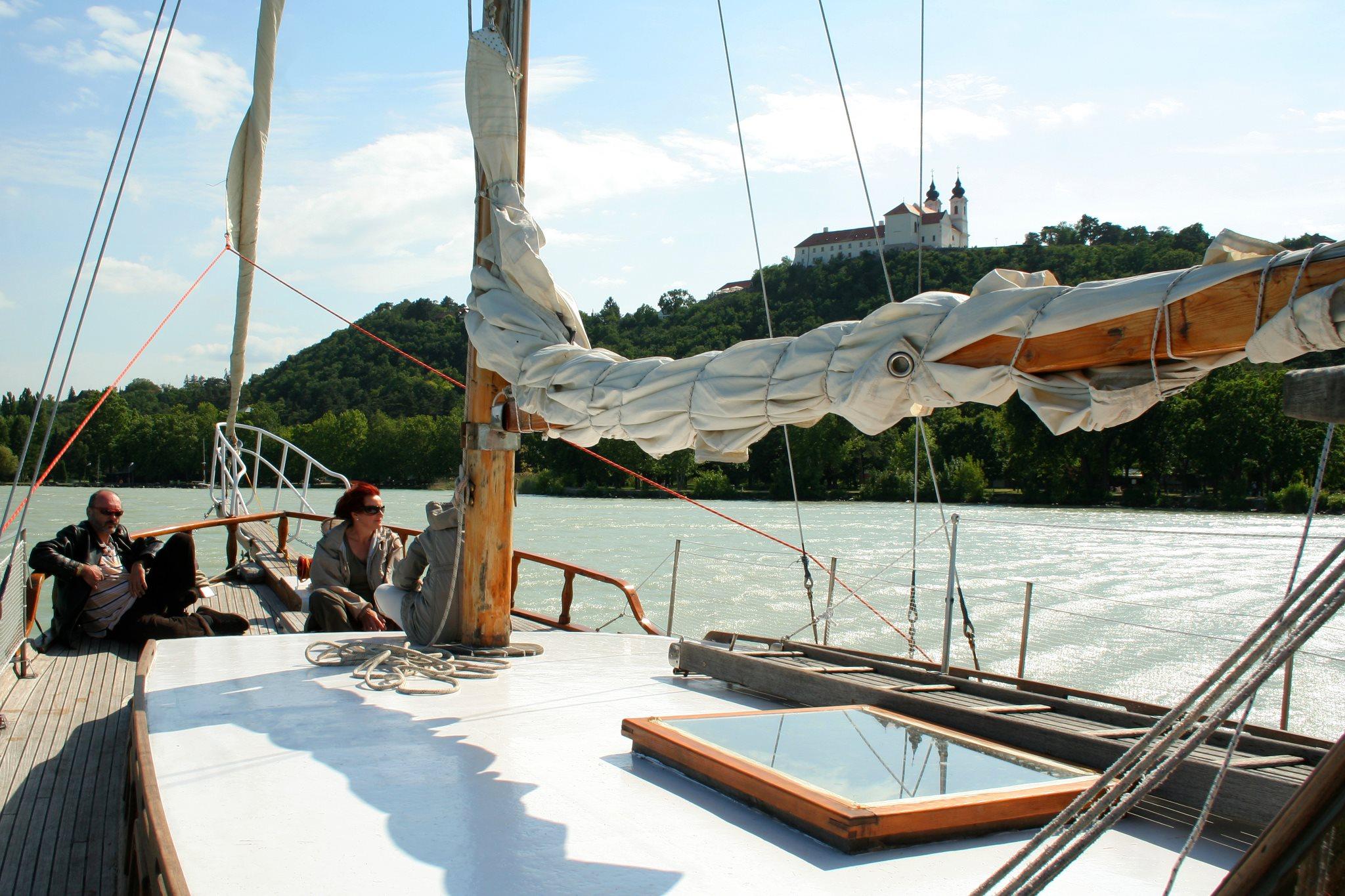 Talizmán Yacht – hajós kalandok Siófokon
