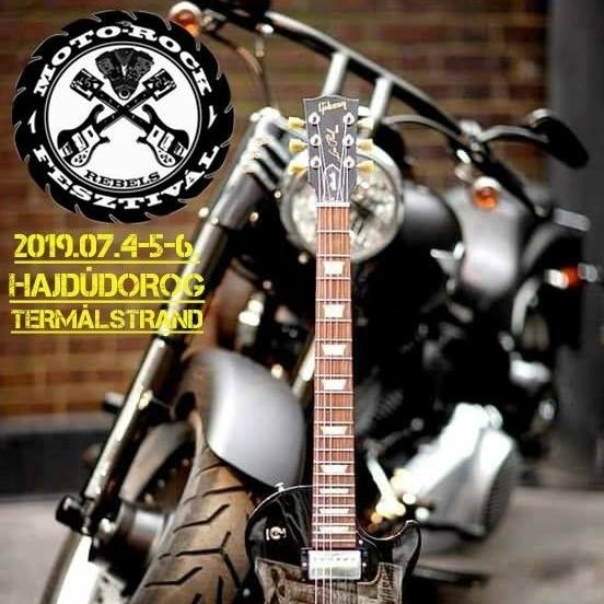 Moto-rock-fesztival