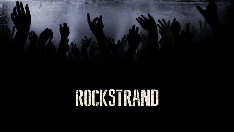 Rockstrand
