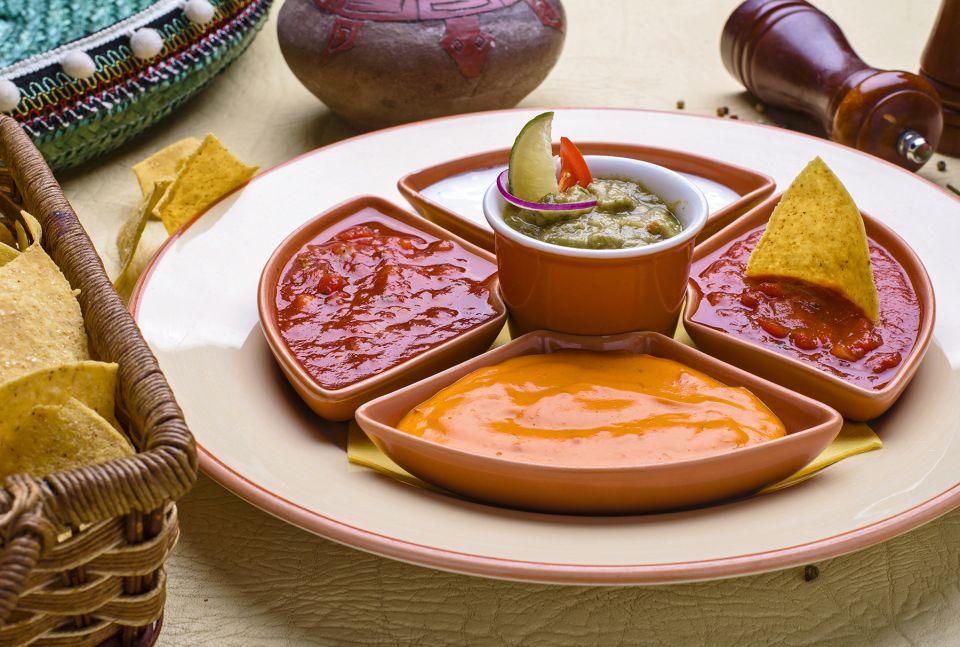 Mezcal Étterem, a mexikói ízek szerelmeseinek