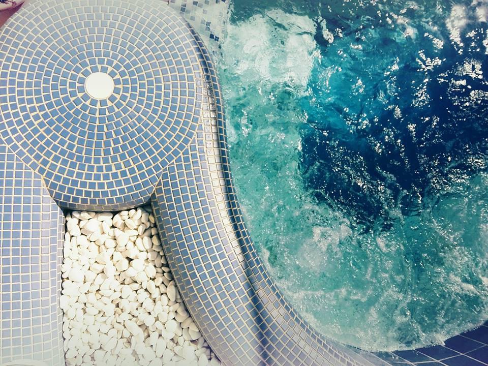 Gyertek hűsölni a Dandár fürdőbe