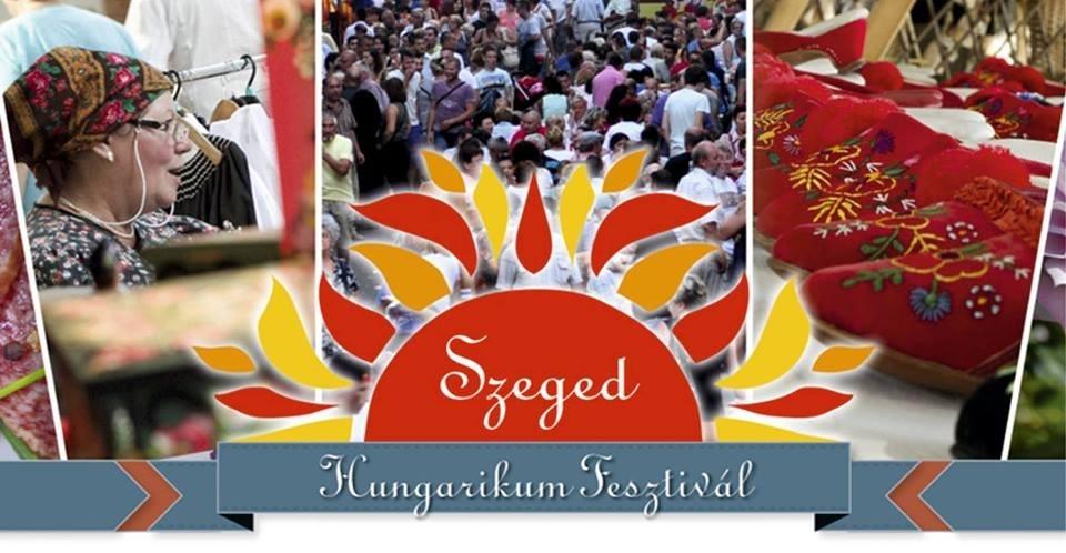 Hungarikum-fesztival