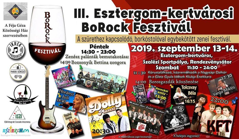 Borock-fesztival