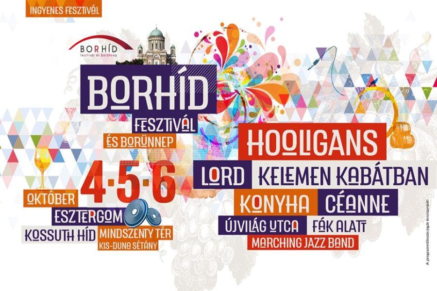 Borhid-fesztival