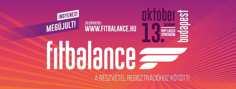 Fitbalance-arena