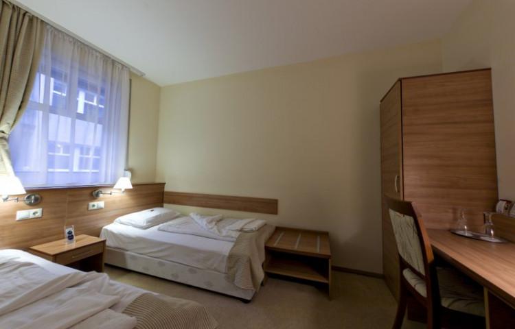 Boutique Hotel Civitas***