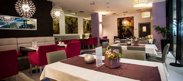 Ünnepeld a Valentin napot kedveseddel egy különleges helyen, a Nika Étteremben