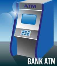 Bank, ATM