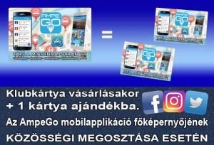 AmpeGo promo
