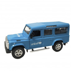 UNICEF DZSIP JÁTÉKAUTÓ