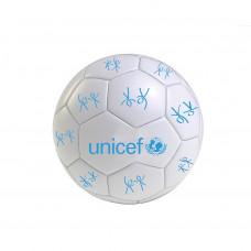 UNICEF Ajándék UNICEF FEHÉR FOCILABDA