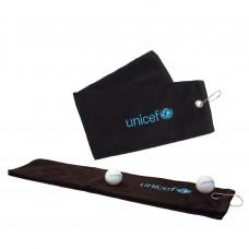 UNICEF Ajándék UNICEF GOLF TÖRÖLKÖZŐ