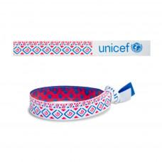 UNICEF Ajándék UNICEF KARKÖTÖ (FEHÉR)