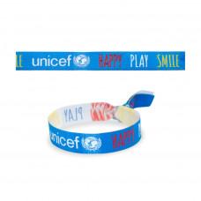 UNICEF Ajándék UNICEF KARKÖTÖ (KÉK)